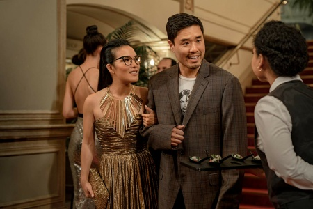 'Always Be My Maybe' And The Subversion Of Genre Tropes And Asian Stereotypes