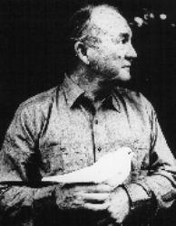 Legendary broadcaster, John Henry Faulk
