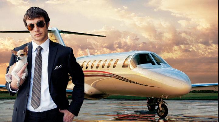 Matt DeBord explains how to become a billionaire.