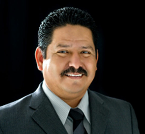 Ex-Cudahy councilman Osvaldo Conde sentenced to three years for corruption.