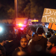 Trump Rally -