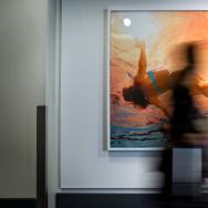 LAX Art