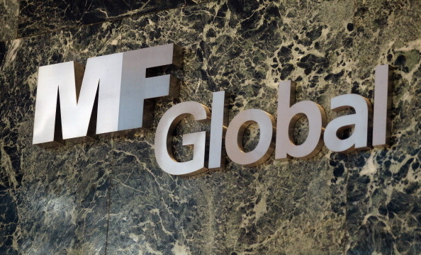 MF Global Holdings Ltd Files For Bankruptcy