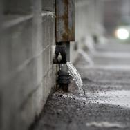 LA Rain -