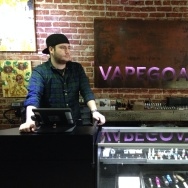 Vaping lounges