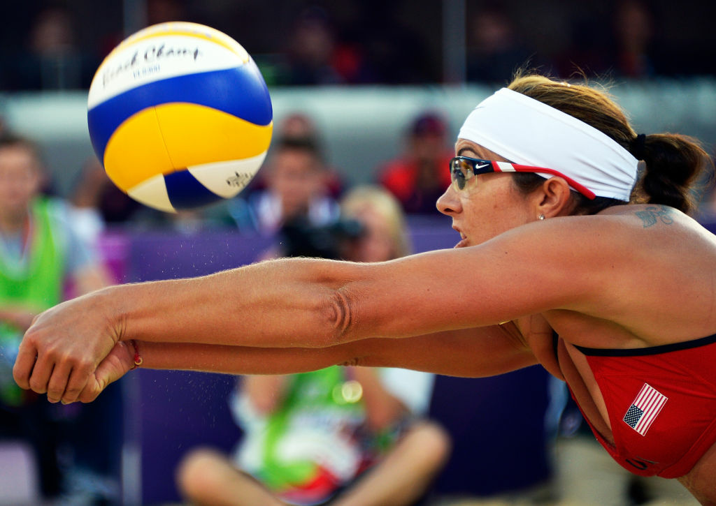 Olympics Beach Volleyball Quotes. QuotesGram