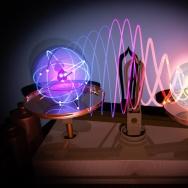 This is a picture of NanoPhotonics.
