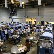 California State Prisons Face Overcrowding Issues