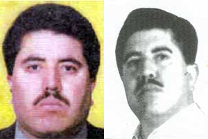 Vincente Carrillo Fuentes has been wanted by the FBI for crimes including capital murder, conspiracy to to import a controlled substance and money laundering.