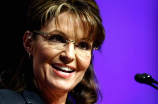 Sarah Palin's speech last year at CSU Stanislaus stirred up controvery after inquirers had difficulty getting the University to disclose the amount she was paid for the appearance.