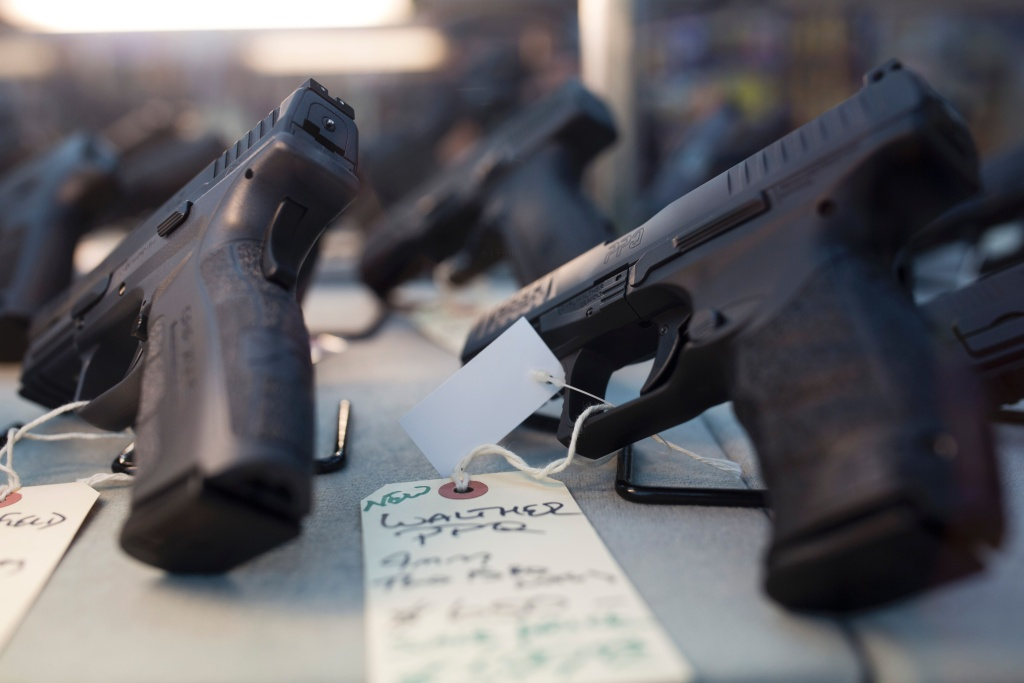 The Supreme Court is turning to gun rights for the first time in nearly a decade.