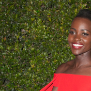 Actress Lupita Nyong'o may very well win an Oscar Sunday night. And if she does, she will have gotten votes from people who can't be bothered to learn her name.
