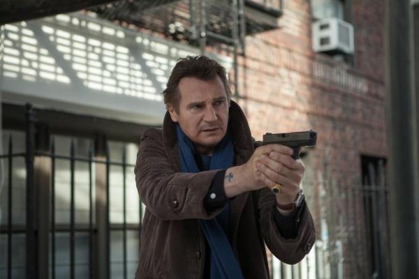 Liam Neeson stars as Matthew Scudder in