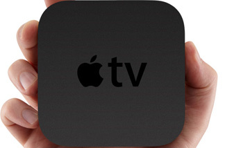 Apple TV is one of the new ways to watch TV on-demand.