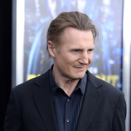 "Actor Liam Neeson attends the ""Run All Night"" New York Premiere at AMC Lincoln Square Theater on March 9, 2015 in New York City."