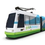 LA Streetcar