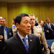 Paul Tanaka Hearing