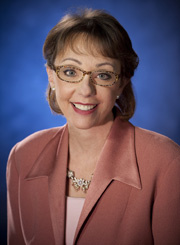 Geraldine Knatz will retire as Executive Director of the Port of Los Angeles at the end of the year.