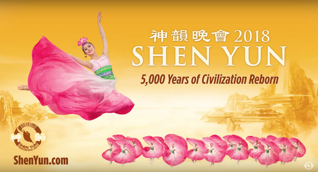 Shen Yun, founded by Falun Gong practioners, has become a worldwide phenomenon and has been packing theaters across the L.A.-area. But the shows are not all about entertainment.
