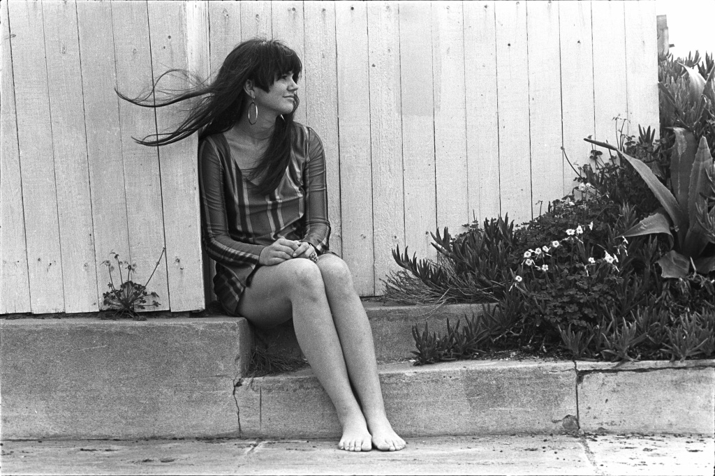 Linda Ronstadt is the subject of a new documentary from Greenwich Entertainment called