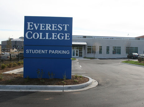 Corinthian operates colleges and training programs under the names Everest College, Heald, WyoTech, and QuickStart Intelligence. This location is in Milwaukee.