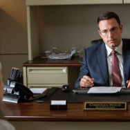 "Scene from the film ""The Accountant,"" starring Ben Affleck and directed by Gavin O'Connor."