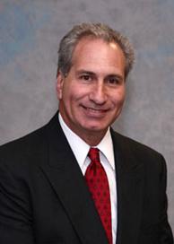 Riverside County 3rd district Supervisor Jeff Stone