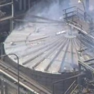 Carson Tesoro refinery incident
