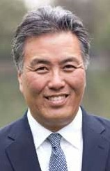 Mark Takano, the Democratic candidate in the 41st Congressional District, claimed victory Tuesday. He's a teacher and a trustee in the Riverside Community College District. Some political observers suggest that his and other election results signal a shift away from Republican strength in the Inland Empire.