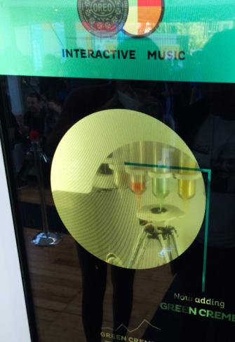 SXSW 3D Printing Oreos