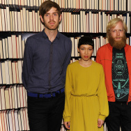 Little Dragon Play Mulberry Mix Tape Tour