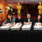 84th Academy Awards Final Oscar Ballot Mailing