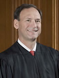 A ruling authored by Supreme Court Samuel Alito Jr. relieves some Illinois health care workers from having to pay union fees.
