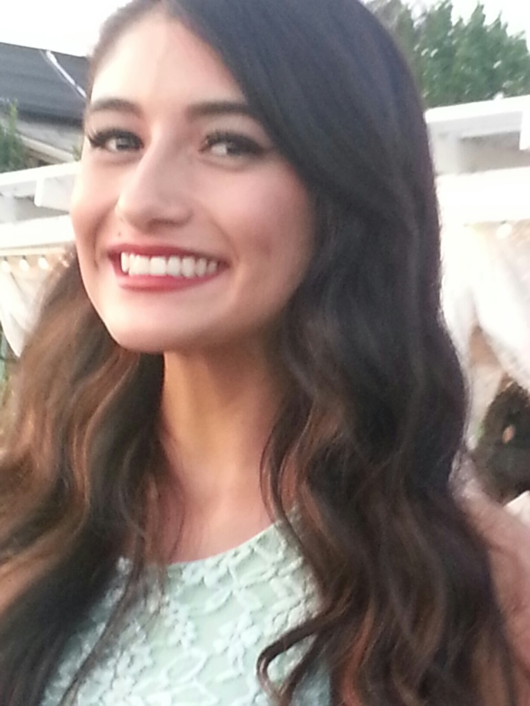 Environmental specialist Yvette Velasco, 27, was one of the fatal victims of Wednesday's shooting.
