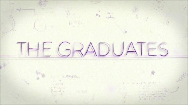 The Graduates/Los Graduados - Series Trailer