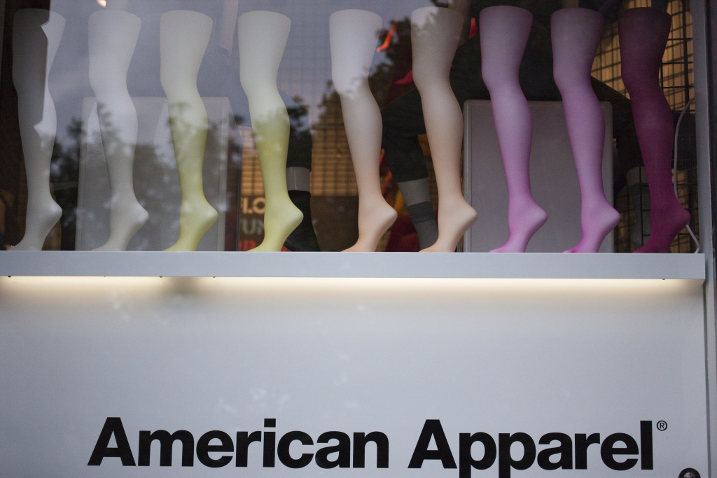 Canadian company will pay $88M to buy LA-based American Apparel