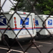 (FILES)US Postal Service mail delivery t