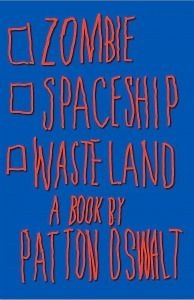 Patton Oswalt has put together a collection of comedic yet insightful essays on the widest array of issues possibly imaginable - all stories from his life thus far.