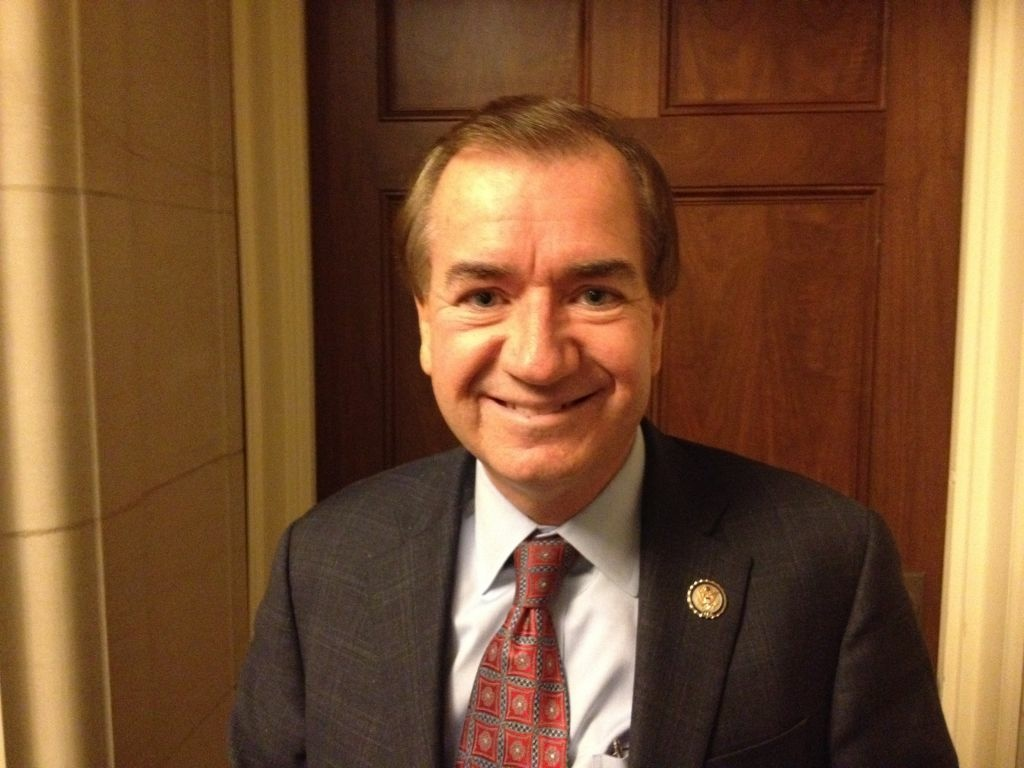Fullerton Congressman Ed Royce, about to start his 10th term, will take over a key House committee.