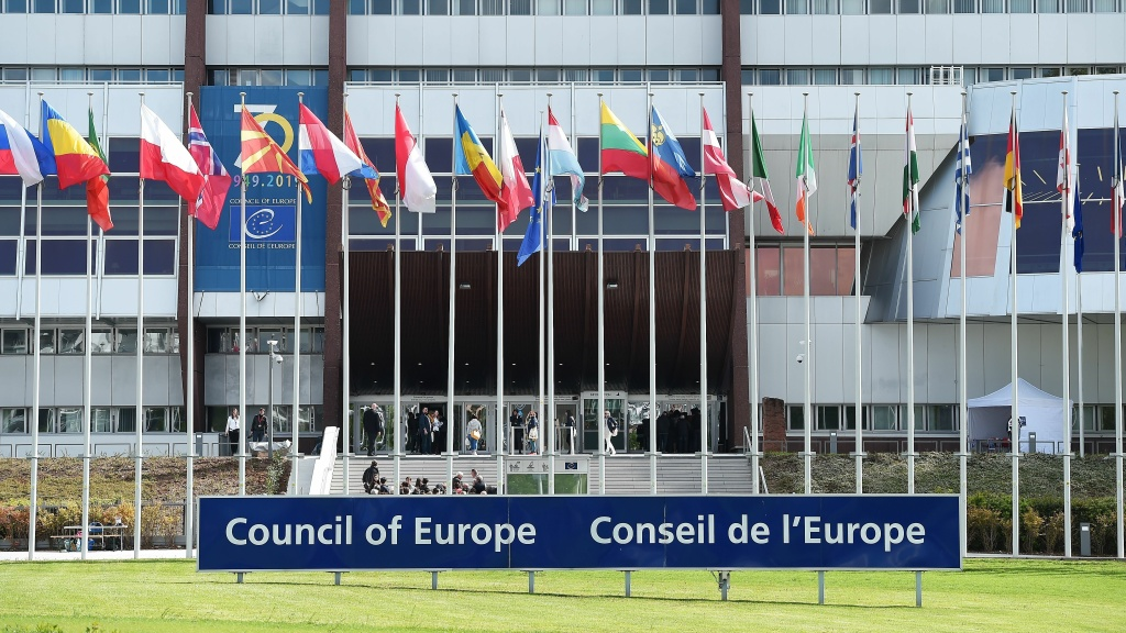 The Council of Europe in Strasbourg, France, has voted to restore Russia's voting rights. They were suspended after Russia seized Crimea five years ago.