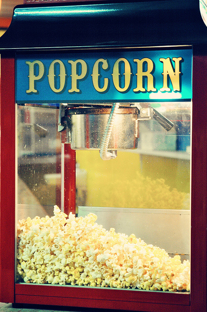 Popcorn, 2010.