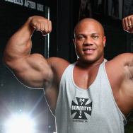 2012 IFBB Australian Pro Grand Prix XIII - Media Call