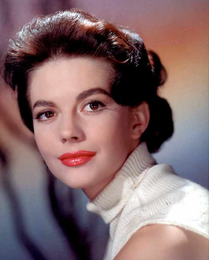 Wood, the daughter of Russian Immigrants, was born Natasha Gurdin on July 20, 1938 in San Francisco, California. She got her first role at the age of four in a movie called 'Happy Land' (1943). She is most famously known for her role in