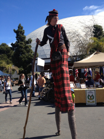 ScotsFest 2013