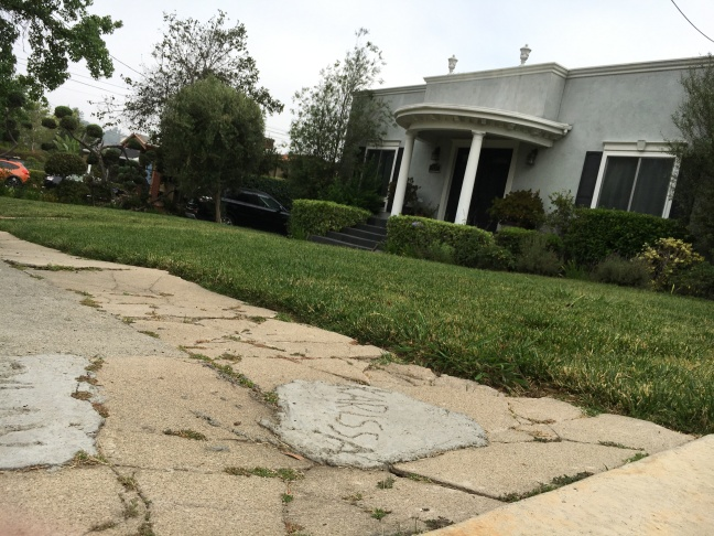 Slideshow: 3 ways to get your LA sidewalk repair done faster