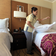 Southern Florida Hotels See Uptick In Business Compared With Last Year