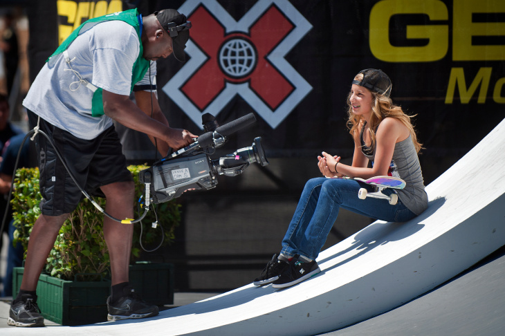 X Games - 6