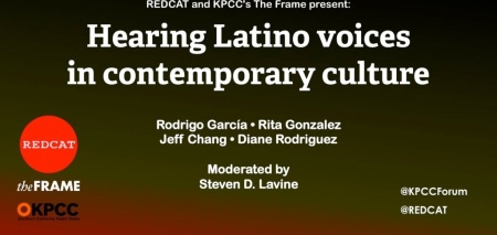Hearing Latino voices in contemporary culture