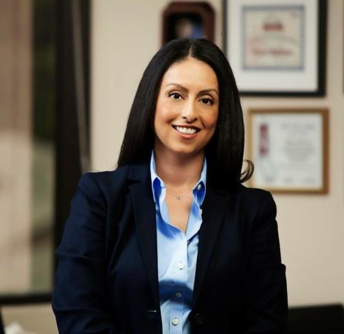 Nury Martinez