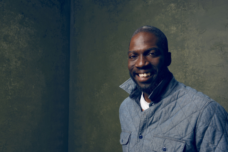 Director/writer Rick Famuyiwa from